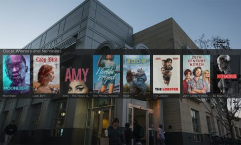 Kanopy: A video streaming service for Iowa City library card holders