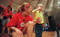 From the Archives: Dance Marathon through the years