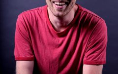 Shane Mauss to bring laughs, science to the Mill