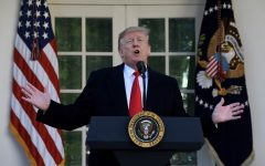 Tietz: Trump declares national emergency: the boy who cried wolf?