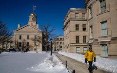 Iowa worst for winter recreation, online ranking says