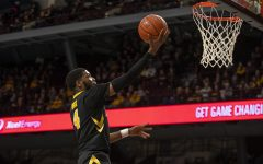 Moss excels, but Hawkeyes fall short in battle at the Barn