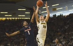 Hawkeye basketball gets opportunity at statement win against Michigan State