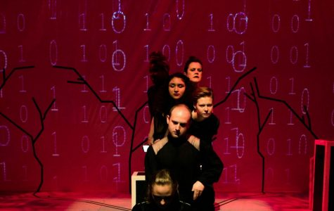 UI play explores dating and relationships in the technology age