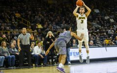 Ice in his veins – Jordan Bohannon's heroics fuel Hawkeye comeback