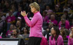 Bluder nominated for Naismith Award Coach of the Year