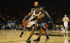 Hawkeye magic ends with rough offensive performance against Maryland