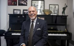 UI's orchestra and opera director will retire at semester's end
