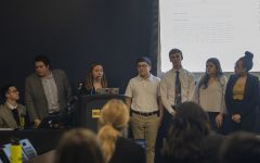 UISG passes budget for second First-Gen Summit