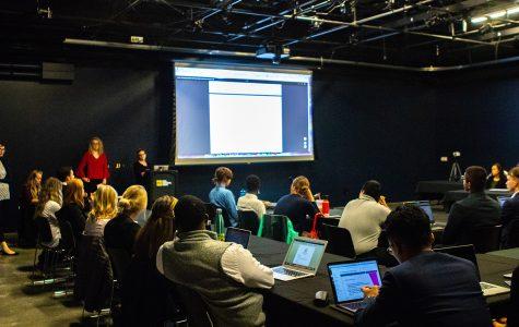 UISG progress report details initiatives during 2018 fall semester