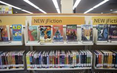 Iowa City Public Library considers striking children's and young adult fines