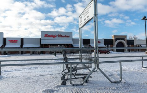 Lucky's Market shutters doors after three years