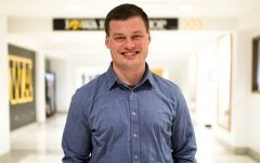 UI graduate student earns Excellence in Teaching Award