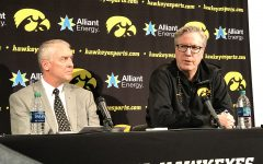 Barta, Dolphin, McCaffery speak about suspensions