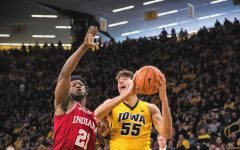 Men's basketball set for rematch against Indiana