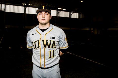 Iowa baseball ready for Nebraska challenge
