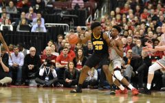 Ohio State topples No. 22 Iowa, 90-70, in Columbus
