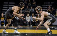 Iowa wrestling teaching more than a sport
