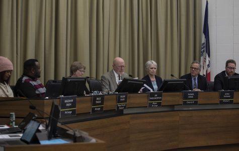 City Council discusses concerns surrounding Mormon Trek lane reduction