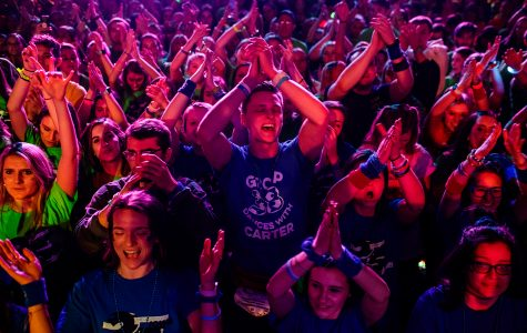 Photos: Highlights from Dance Marathon 25