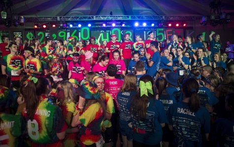 Dance Marathon 25 raises nearly $3 million