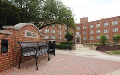 Regents give the green light to Hillcrest Residence Hall project