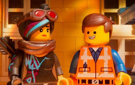 Review: Lego Movie 2 makes a two-hour commercial fun