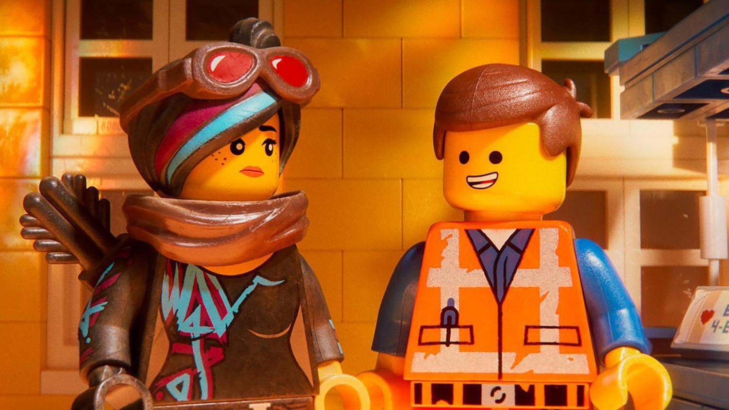 The Lego Movie 2: The Second Part (Warner Bros)