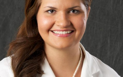 Denise Martinez takes on associate dean for cultural affairs