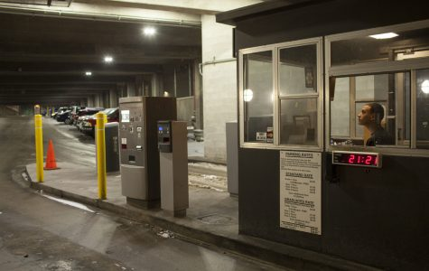 Student parking coordinators say night shifts at UI vary in safety