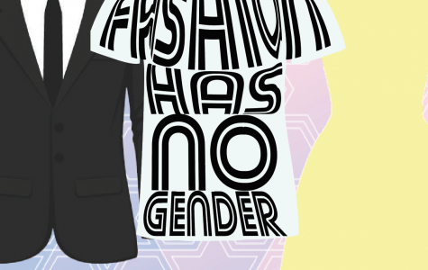 Finding fashion that transcends the gender confines