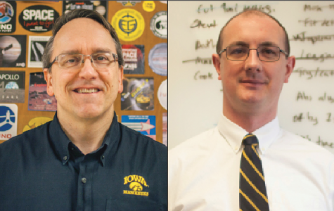 UI physicists receive $1M grant from NASA