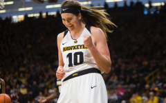 Gustafson earns Big Ten Player of the Year