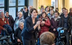Helton: 20 Out of 20: Amy Klobuchar centers on the moderate approach