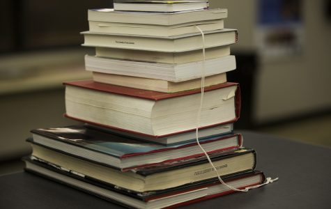 Measure aims to exempt private businesses from textbook sales tax