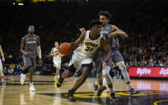 Hawkeyes prep for big battle with Terrapins