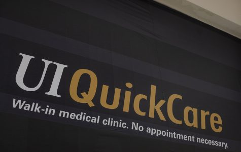 After students express QuickCare concerns, UIHC responds