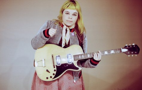 Singer/songwriter Samantha Crain promises an intimate concert experience
