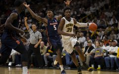 Revamped Hoosiers await Hawkeye basketball