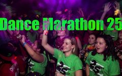 Dance Marathon 25: HIGHLIGHT VIDEO