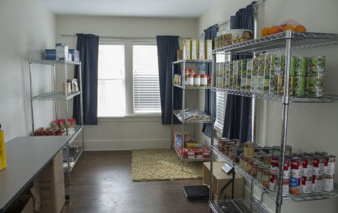 UISG passes resolution in support of West Side Food Pantry