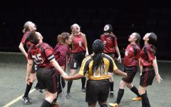 New UI play marries soccer with womanhood, growing up