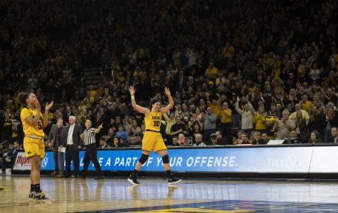 Breaking down the NCAA Women's Basketball Tournament: Iowa City site
