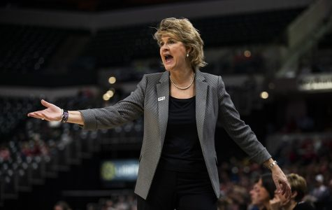 Iowa women look to avenge last season's NCAA Tournament loss