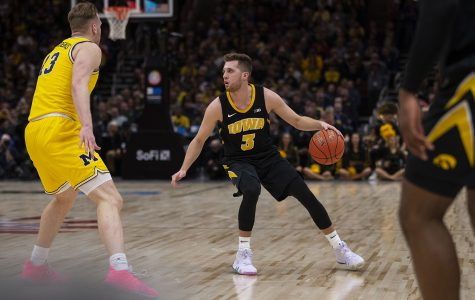 Hensley: Iowa needs more Jordan Bohannon going forward