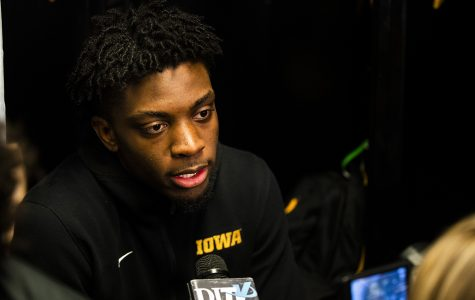 Cincinnati draws Big Ten comparisons from Iowa basketball