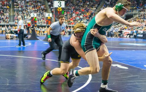 Photos: 2019 NCAA D1 Wrestling Championships Session 2 (3/21/2019)