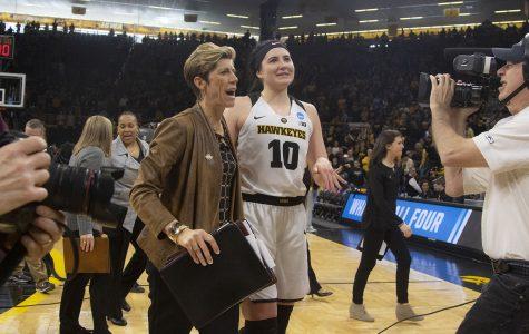 Keys to the Iowa-Missouri NCAA Women's Basketball Tournament matchup