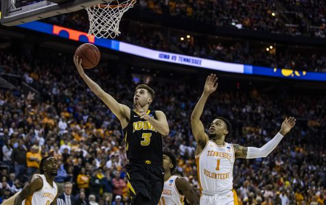 Iowa men's hoops ready for final tune-up before regular season