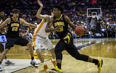 Former Hawkeyes wrap up Summer League